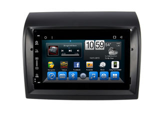 Citroen Jumper Double Din DVD Player In Car Audio Video System